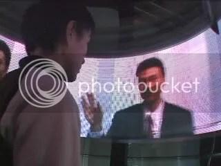TWISTER video-conferencia