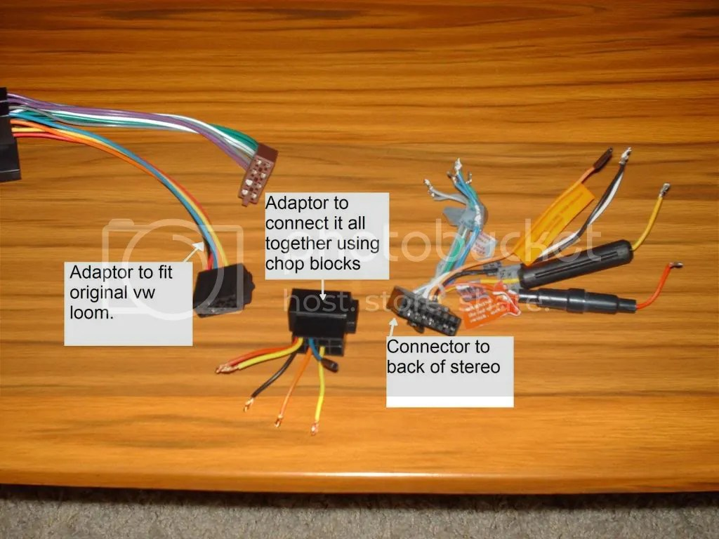 vw transporter wiring diagram t4 12v yamaha raptor 700r stereo help needed pictures included the brick yard