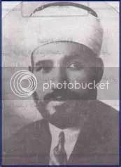 al-Banna pakaian Azhari