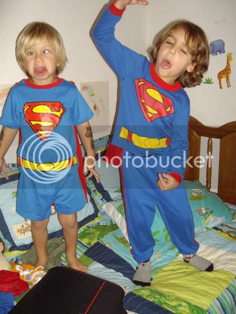 Kai and Lukey