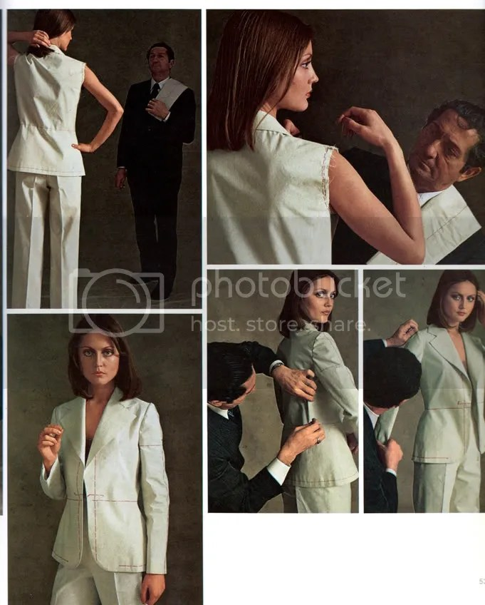 Resultado de imagen de woman blazer without being tailored