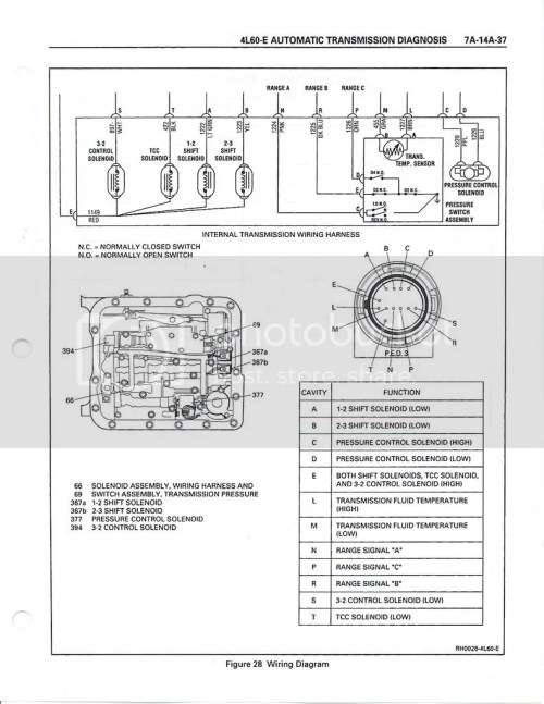 small resolution of 94 4l60e wiring michaelmauldin2 s blog 94 97 lt1 standalone wiring harness with 4l60e ebay