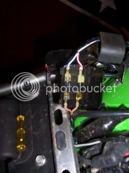 small resolution of kawasaki eliminator 125 fuse box location