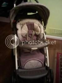 Laura Ashley Graco Travel System - BabyGaga