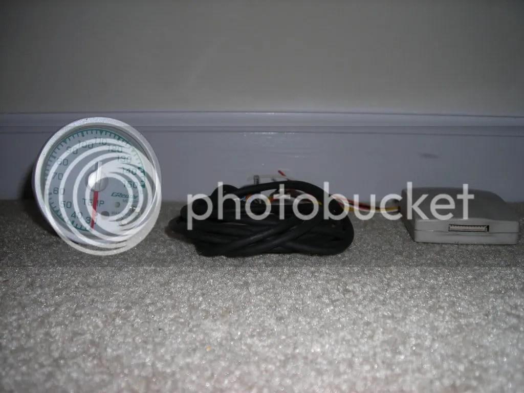 nitrous water temp gauge wiring diagram rv trailer light plug greddy 52mm