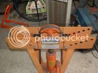 Harbor Freight Hydraulic Pipe Bender - Acpfoto