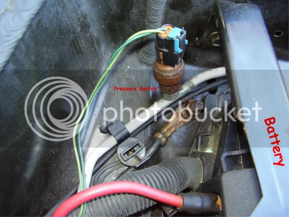 Low Pressure Switch Jump Jeepforumcom