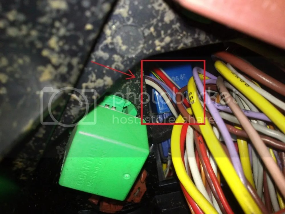 medium resolution of peugeot 306 fuse box removal wiring library image dsc 0428 zpsdeb06f4d jpg 7 pull the