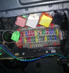 peugeot 306 v reg fuse box wiring diagrams posts fuse box in peugeot 306 [ 1024 x 768 Pixel ]