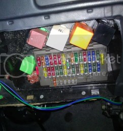 fuse box on a peugeot 306 wiring diagram inside 1997 peugeot 306 fuse box diagram peugeot [ 1024 x 768 Pixel ]