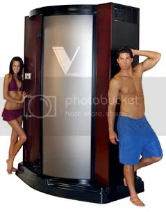 versa spa spray tan