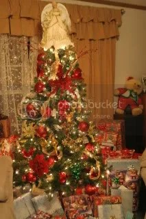 Xmas  tree Pictures, Images and Photos