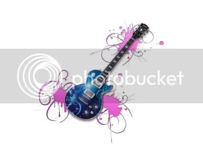 Cool Guitar Pics