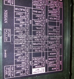 1999 q45t kick panel fuse box diagram vipstylecars com img  [ 768 x 1024 Pixel ]