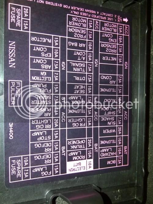 small resolution of 1999 q45t kick panel fuse box diagram vipstylecars com img