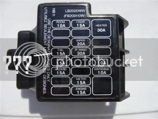 Mazda Car Lamp Circuit Diagram 555circuit Circuit Diagram