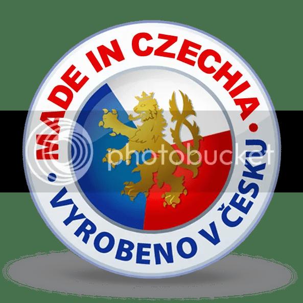 Made in Czechia