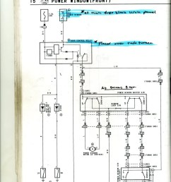1995 toyota 4runner window wiring diagram diy wiring diagrams u2022 elec wiring diagram electrical [ 784 x 1024 Pixel ]