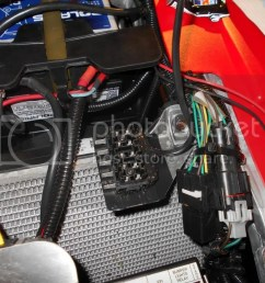 polaris fuse box wiring diagram page polaris atv fuse box [ 1024 x 768 Pixel ]