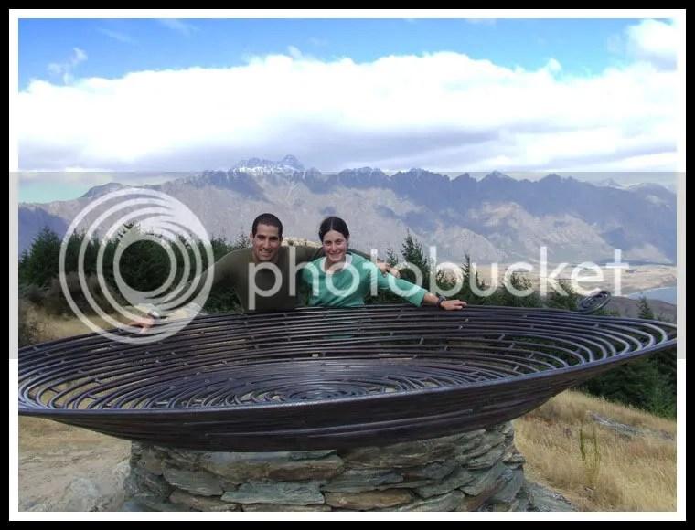 New Zealand - Queenstown, Royi Avital, Osher Merhav