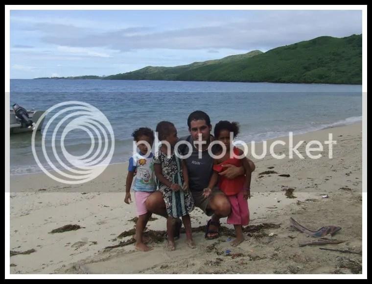 Fiji - Soso Village, Royi Avital