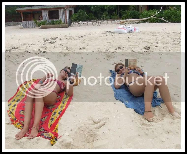 Fiji - Beachcomber
