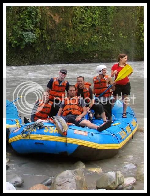 Nepal, Kali Gandaki, Rafting, Royi Avital