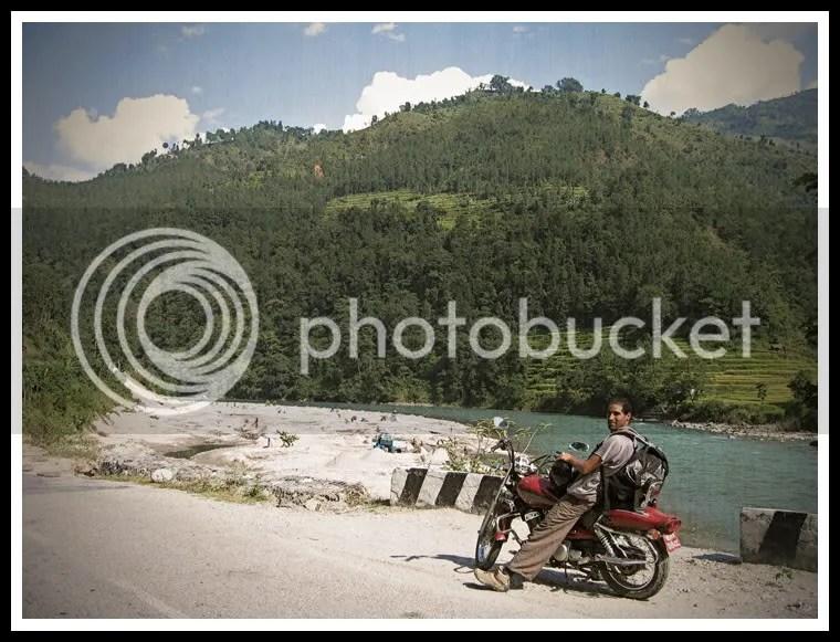 Nepal, Royi Avital