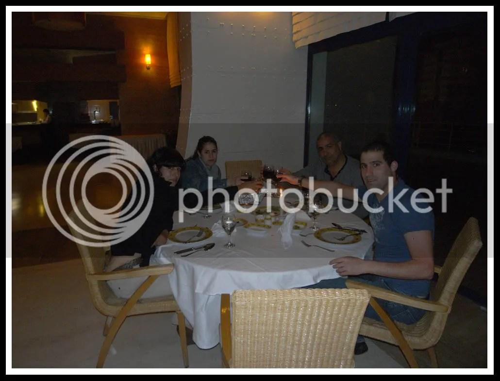 Turkey, Antalya, Titanic Hotel, Royi Avital, Dana Avital, Anat Avital, Dani Avital