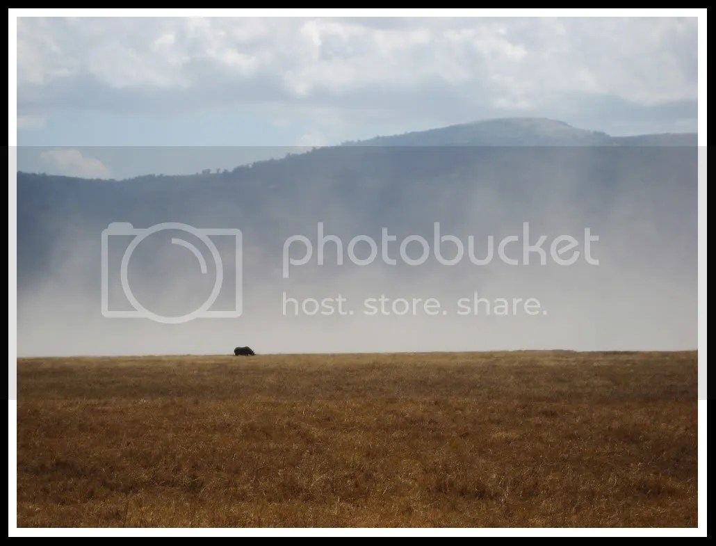 Tanzania, Ngorongoro Conservation Area