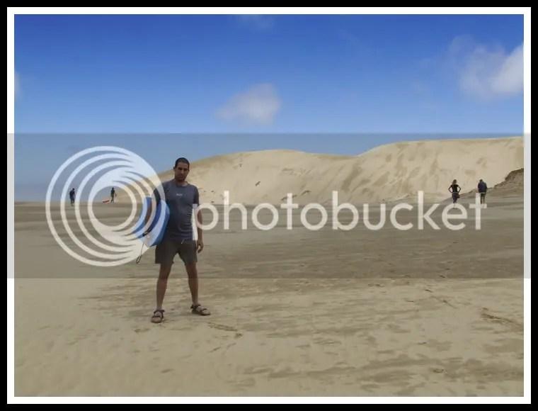 New Z<p>ealand - Ninety Mile Beach, Royi Avital