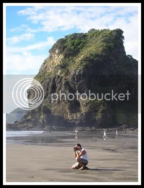 New Zealand - Piha, Royi Avital