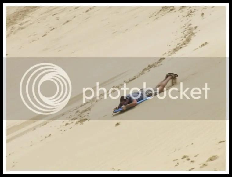 New Zealand - Ninety Mile Beach, Royi Avital