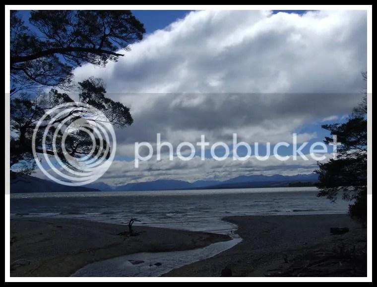 New Zealand - Kepler