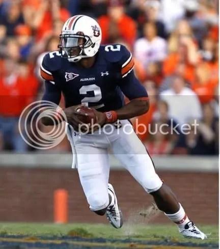 Cam Newton Auburn