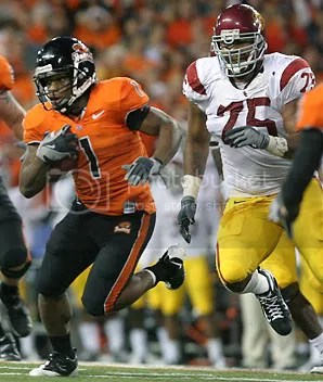 Jaquizz Rodgers Oregon state Lamar Cons.