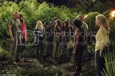 Lost Season 4 The Beginning Of The End