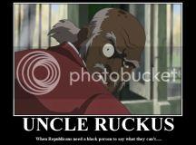 Uncle Ruckus Photo by reno1z | Photobucket