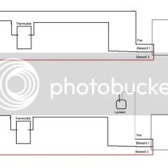 Dimplex Electric Baseboard Heater Wiring Diagram Big Tex Dump Trailer Question Pour Electricien Qui Connaisent Le Dragon De Stelpro