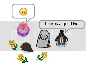 funeral.jpg clubpenguin image by crazy10245
