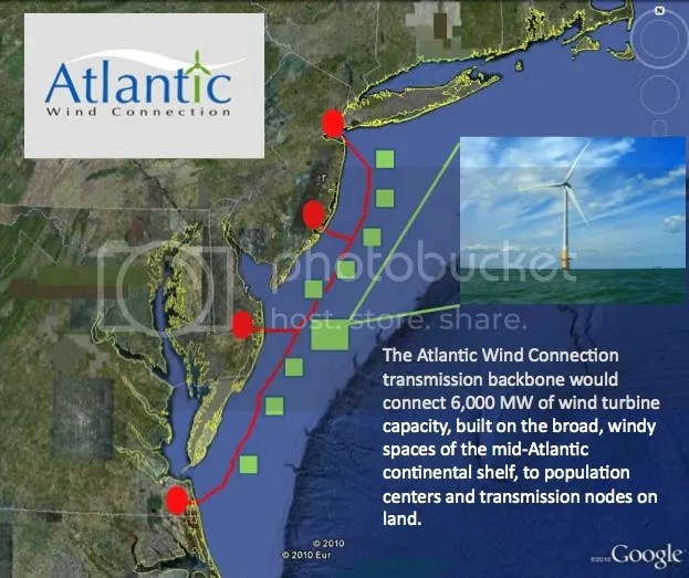 Back To Building Offshore Wind