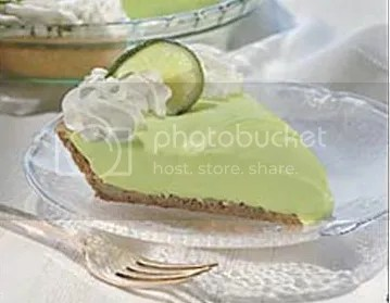 key lime pie for pi day 3 14