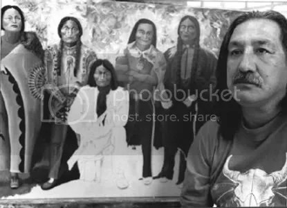 Leonard Peltier turn 64 Today