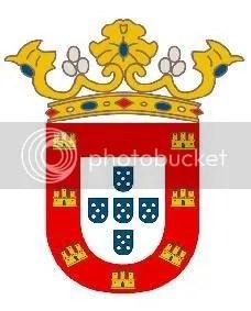 escudo de ceuta