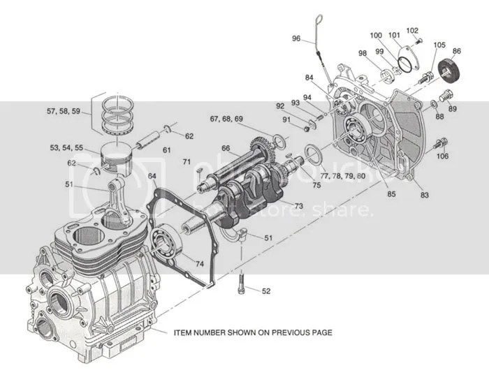 For Robin Engine Eh29c Wiring Diagram, For, Free Engine