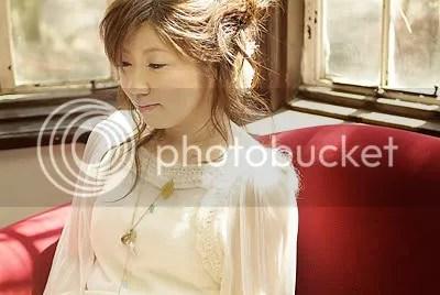 Haruka Shimotsuki-From Thindaria no Tane Album