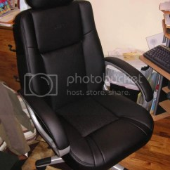 Jeep Desk Chair What Are Wwe Chairs Made Out Of New Office Jeepforum Com