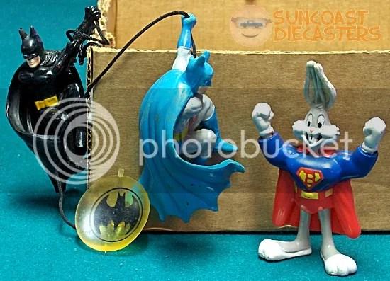 Bat-Toys...