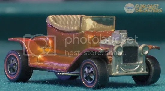 Hmm. Neither George Barris' Kopper Kart...