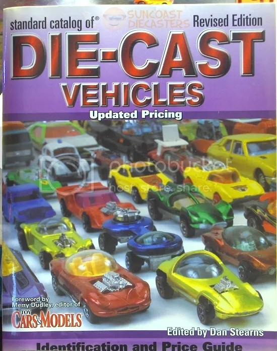 Ten points for each car you can identify on the cover!